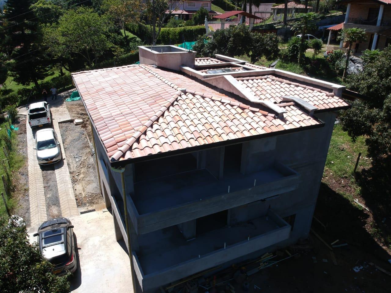 Construcción de Vivienda2